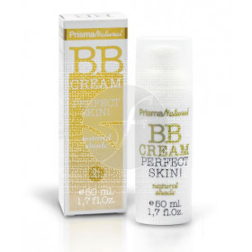BB CREAM CON DOSIFICADOR NATURAL SHADE PRISMA NATURAL