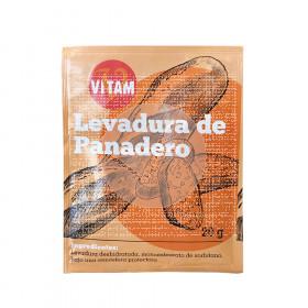 LEVADURA DE PANADERO VITAM