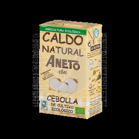 CALDO NATURAL DE CEBOLLA ANETO