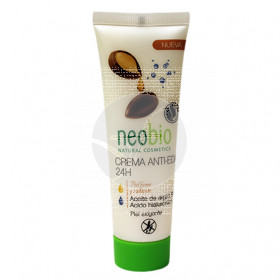 CREMA FACIAL ANTIEDAD 24 HORAS 50ML NEOBIO