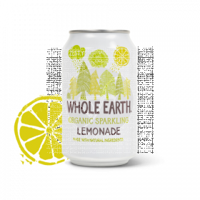 REFRESCO BIO DE LIMON WHOLE EARTH