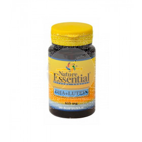 DHA Y LUTEINA 615MG 50 PERLAS NATURE ESSENTIAL