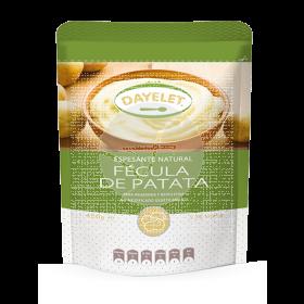 FECULA DE PATATA SIN GLUTEN DAYELET