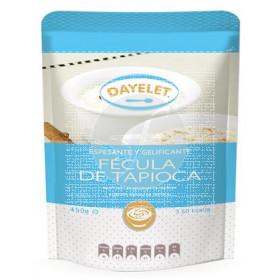 FECULA DE TAPIOCA SIN GLUTEN DAYELET