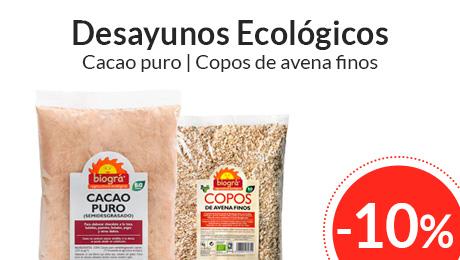 Enero - Desayunos ecológicos Biogra