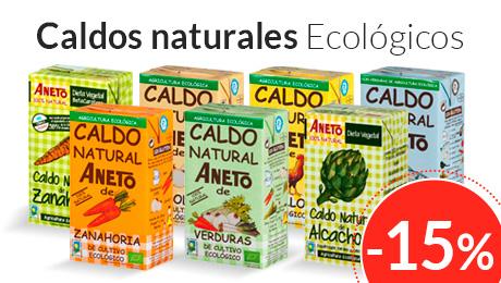Enero - Caldos naturales ecológicos Aneto