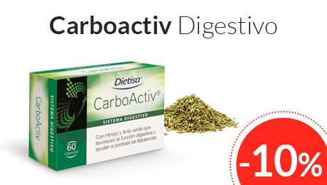 Marzo - Carboactive Dietisa
