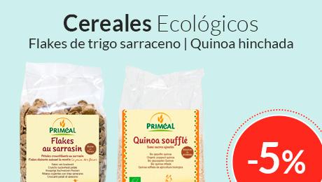 Enero - Cereales Ecológicos Primeal