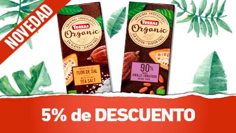 Enero - Chocolates Torras