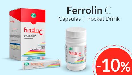 Marzo - Gama Ferrolin C