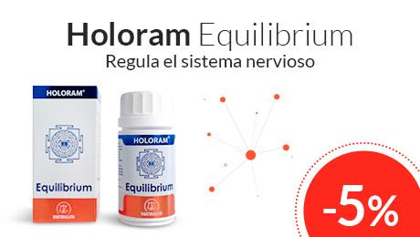 Marzo - Holoram Equilibrium Equisalud