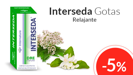 Marzo - Interseda gotas Internature
