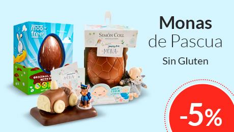 Especial Monas de Pascua