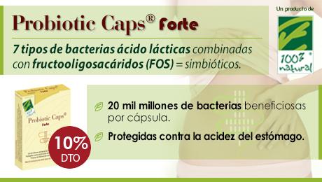 Enero - Probiotic forte 100% Natural