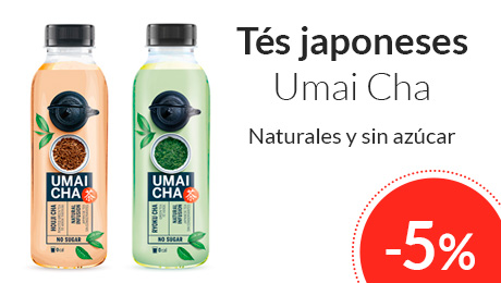 Enero - Tés japoneses Umai Cha