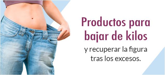 Control de peso general