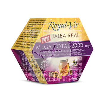 Royal Vit Mega Total 2000Mg Dietisa