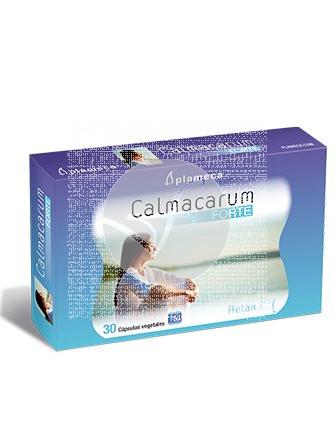 Calmacarum Forte Plameca
