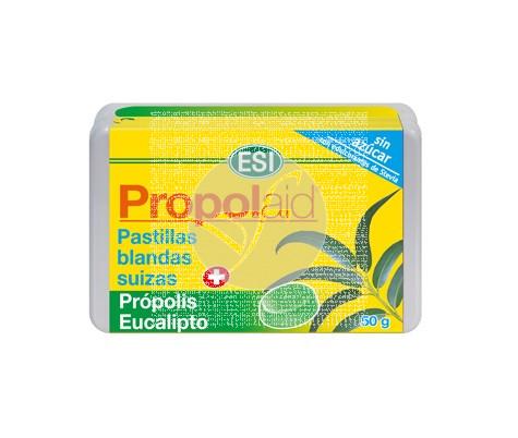 Propolaid Caramelos Blandos Propolis Eucalipto sin Azucar Trepat-Diet