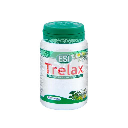Trelax Ap Digestivo 100 comprimidos Trepat-Diet