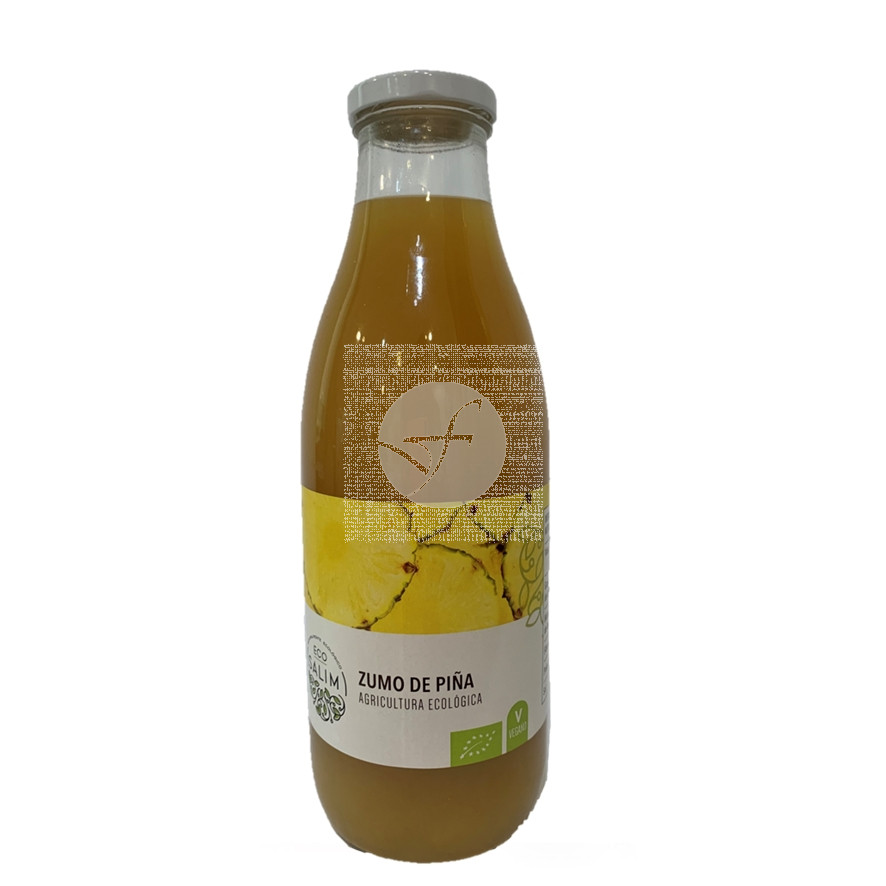 Zumo Piña Ecologico sin Azucar Eco-Salim Int-Salim
