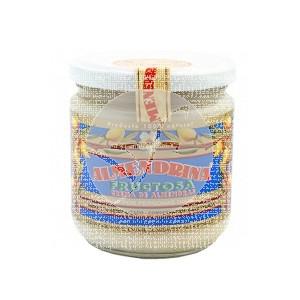 Crema De Almendras Leche sin Azucar 300Gr Almendrina