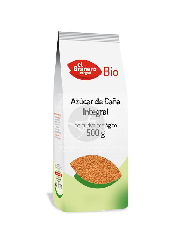 Azucar De Caña integral Bio Granero integral