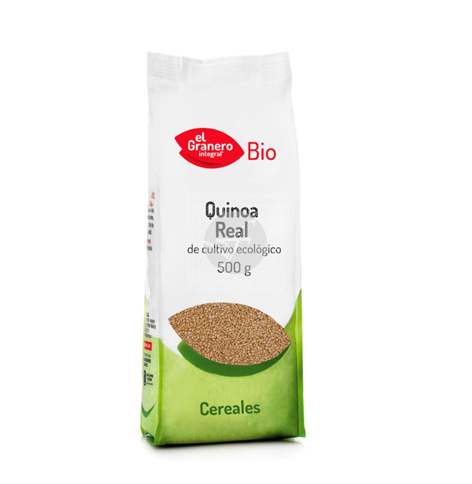 Quinoa Real Bio Granero integral