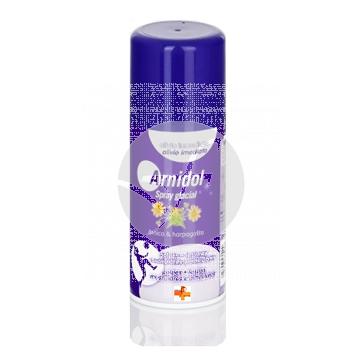 Arnidol Spray Glacial 150ml Diafarm