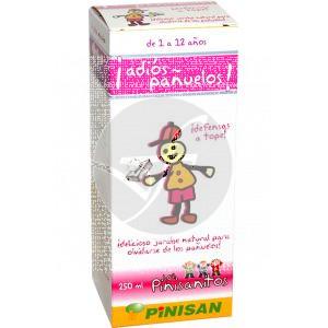 Adios Pañuelos 250 ml Pinisan