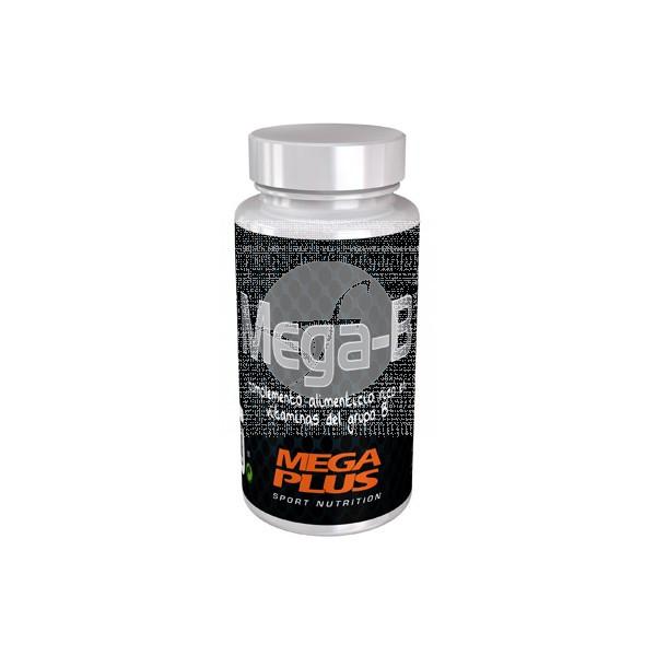Mega B Complex Megaplus