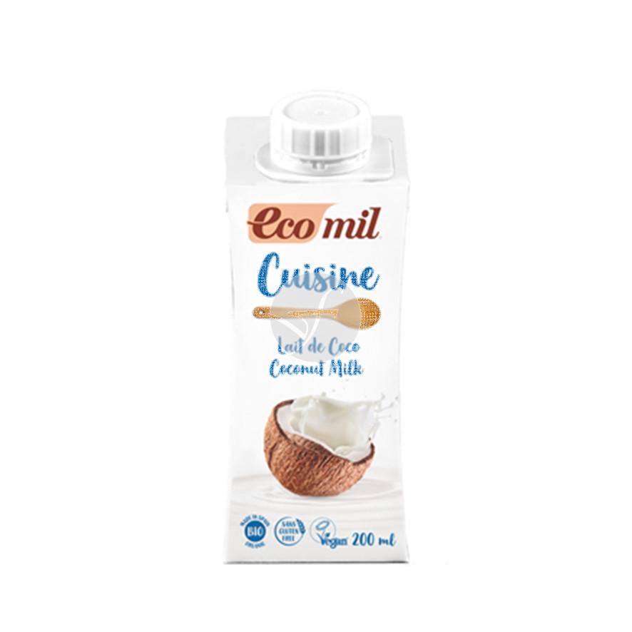 Cuisine Coco Bio Para Cocinar Ecomil