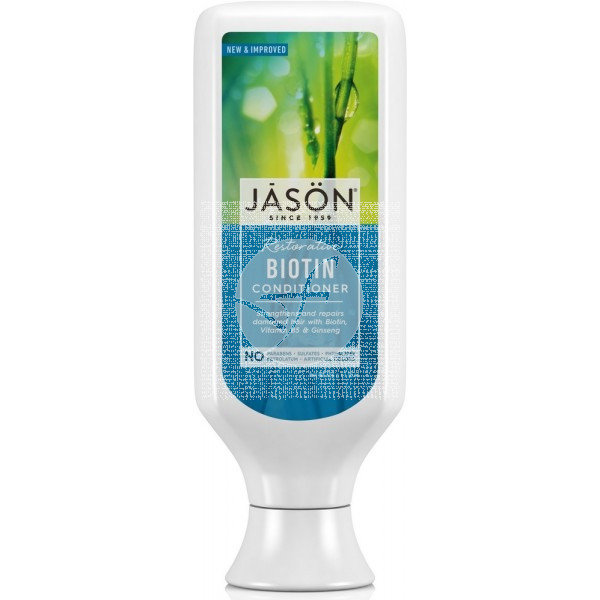 Acondicionador Biotina Reparador Jason