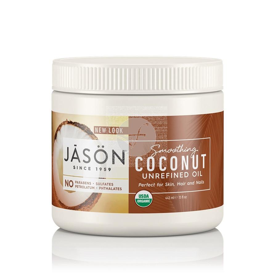 Aceite De Coco Virgen Jason
