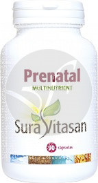 Prenatal Multinutrient Sura Vitasan