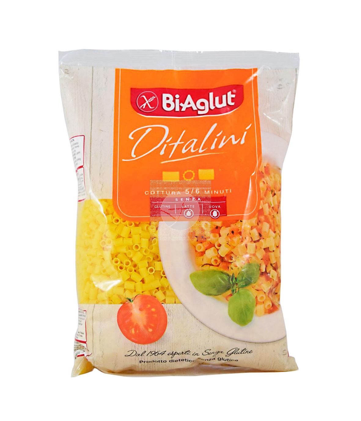 Pistones sin gluten Bi Aglut