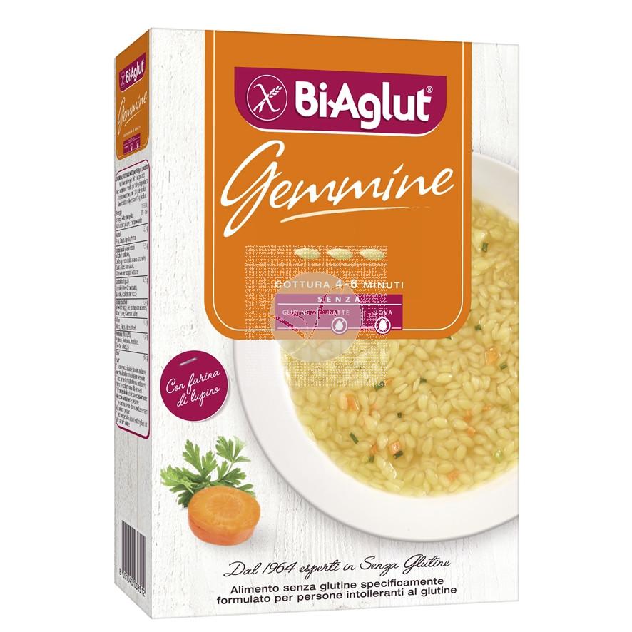 Pasta Lágrimas sin gluten Bi Aglut