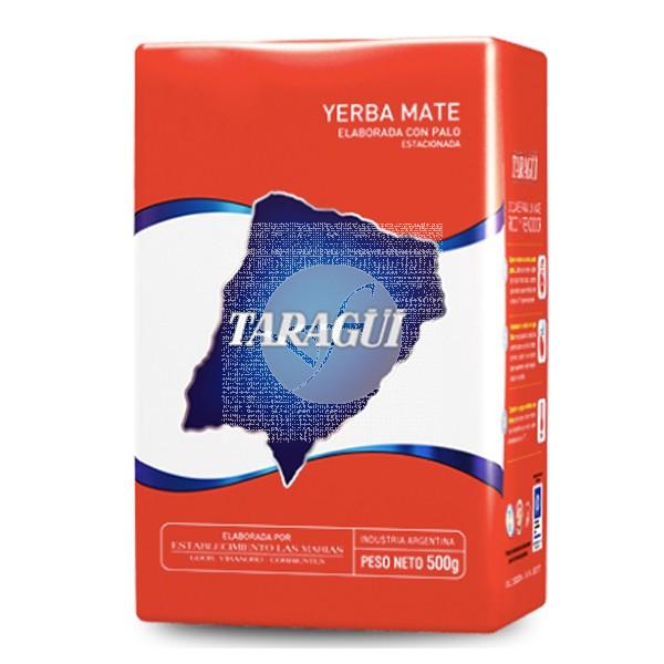 Yerba Mate Taragui 500Gr Taragui Taragüi