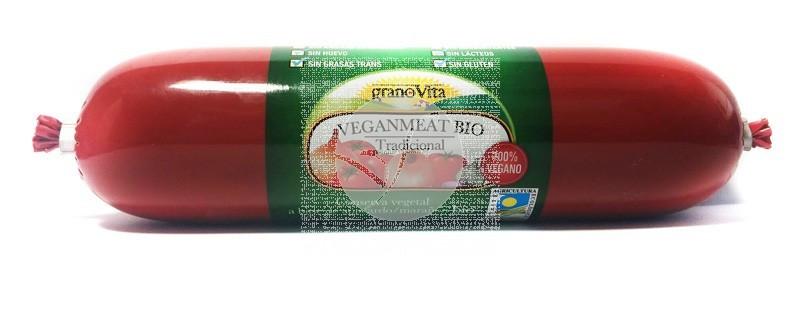 Veganmeat Tradicional Bio Vegano Granovita