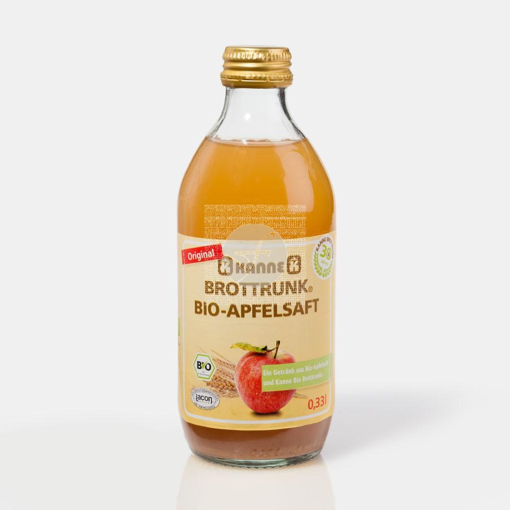 Kanne Brottrunk sabor Manzana Bio