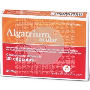 Ocular Algatrium perlas 280Mg Brudytechnology