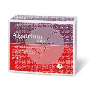 Onco Algatrium viales Brudytechnology