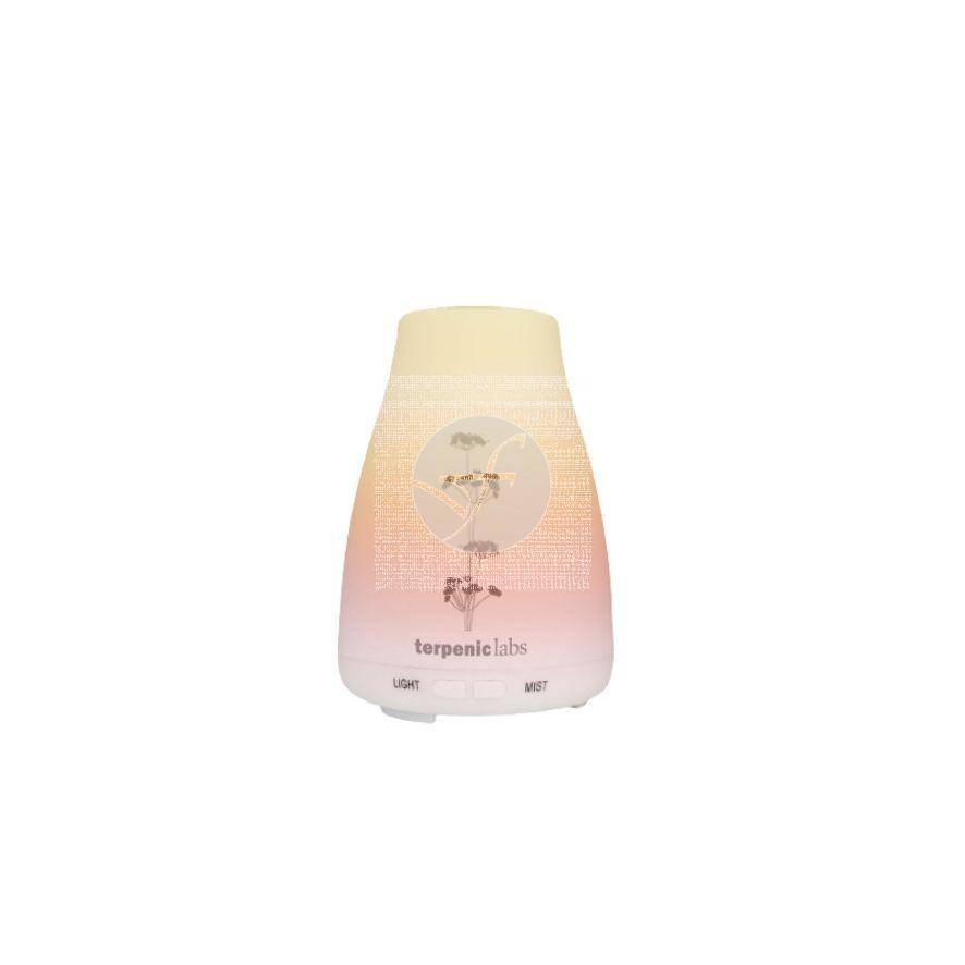Difusor Aroma Bruma Herbal Terpenic Labs