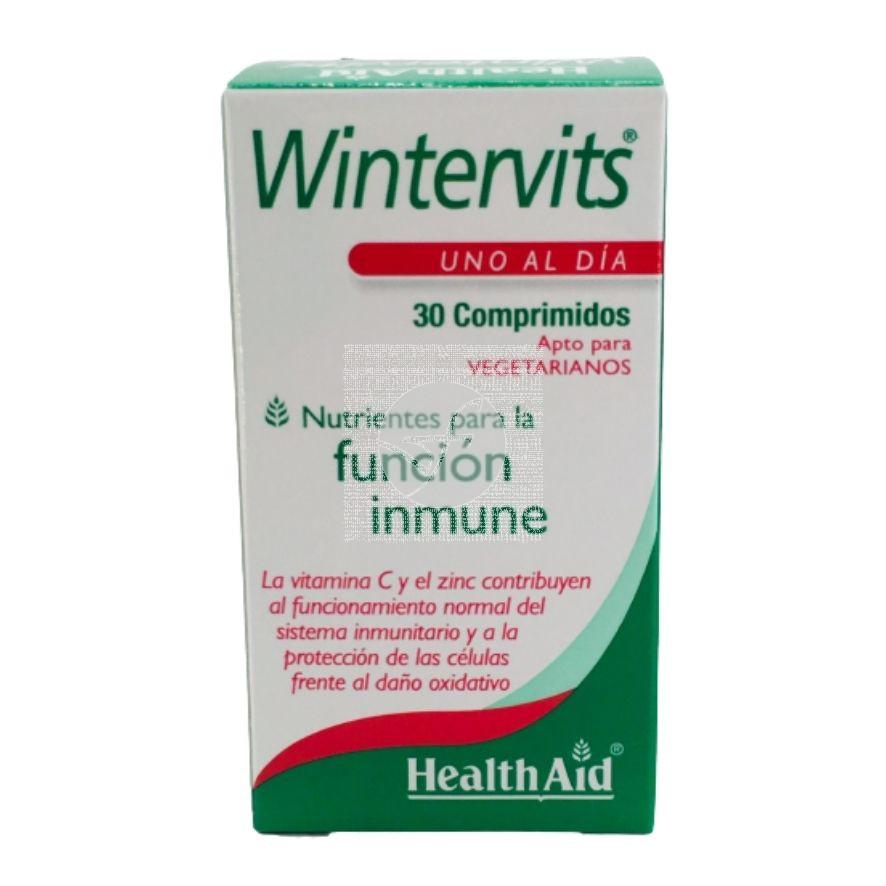 Wintervits 30 Comp Health Health Aid