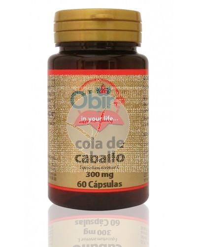 Cola Caballo 300Mg Obire