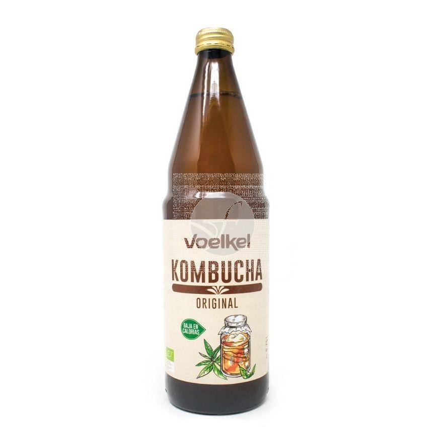 Te Kombucha Original Bio Voelkel