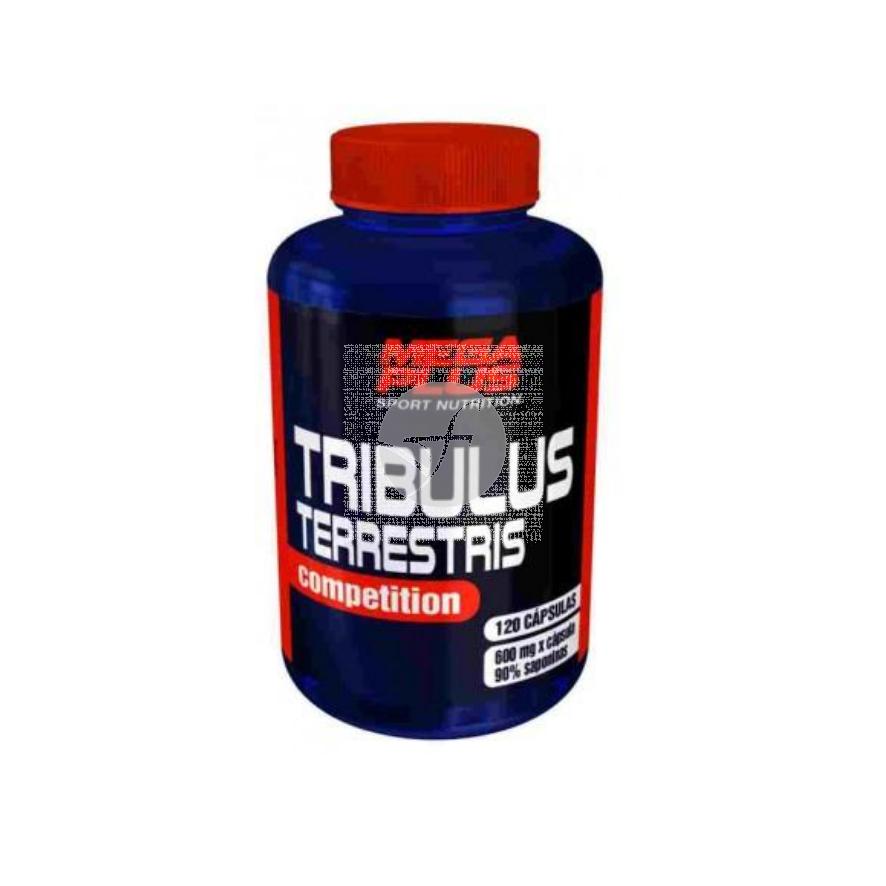 Tribulus Terrestris Megaplus