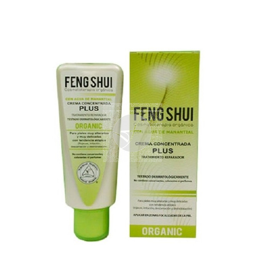 Crema concentrada Plus Sequeda Feng Shui