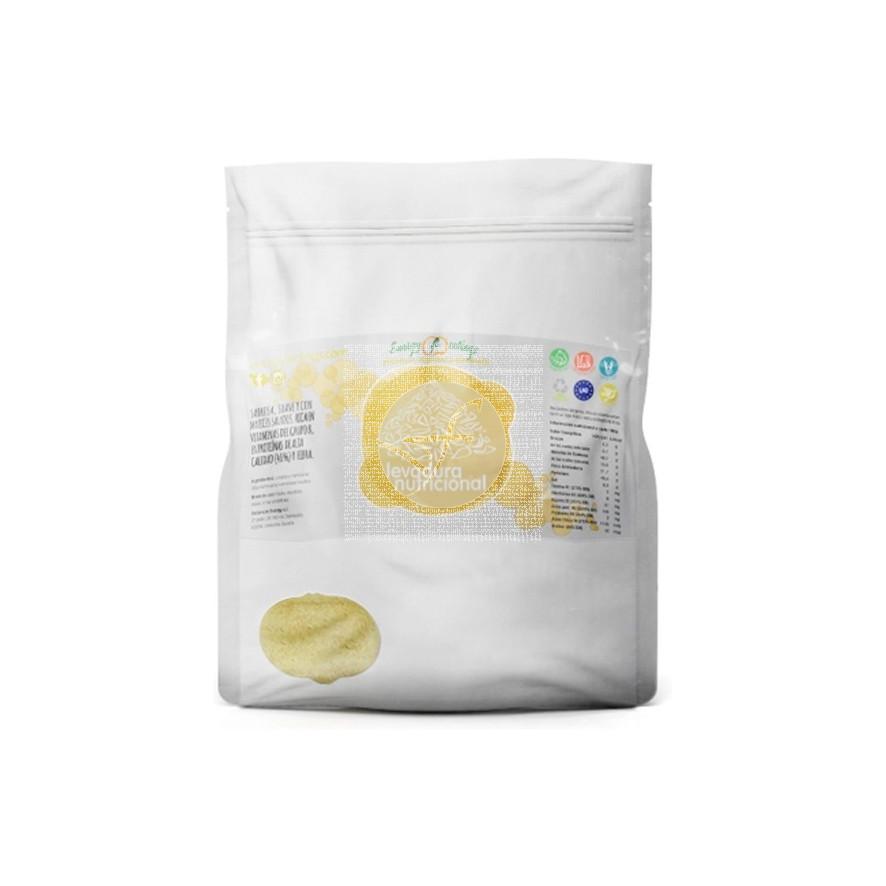 Levadura nutricional bland copos 250gr XL Pack Energy Feelings