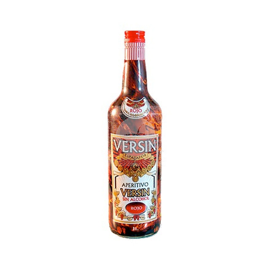 Vermut Versin sin Alcohol 1Lt Espadafor